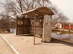 Активисты ОНФ оценили состояние автобусных остановок в Воронеже, Острогожске и Новой Усмани