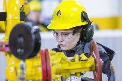 В ООО «РН-Юганскнефтегаз» выбрали лучших среди представителей рабочих специальностей