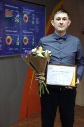 В ГП «Варьеганнефтегаз» НК «Роснефть» выбрали лучшего геолога и лучшего технолога