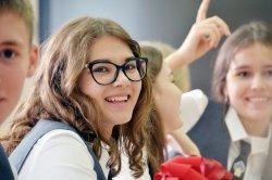 «Самотлорнефтегаз» поздравил учеников Роснефть-классов и студентов Тюменского индустриального университета с началом нового учебного года
