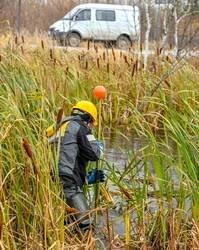 Инициативы, облегчающие труд нефтяников