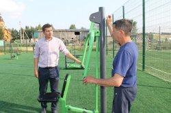 Благодаря акции ОНФ «Безопасность детства» в Ханты-Мансийске отремонтировано более пятидесяти детских площадок » Информационное агентство МАНГАЗЕЯ