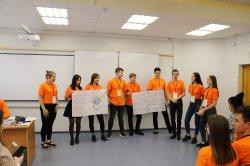 Лестница к успеху. ГП «Варьеганнефтегаз» организовала профориентационные семинары для учеников «Роснефть-классов»
