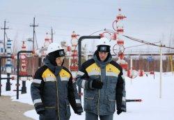 Из недр Хохряковского месторождения АО «ННП» компании Роснефть добыта 60-миллионая тонна нефти