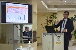На форуме «Нефтяная столица 2020» молодые сотрудники ГП «Варьеганнефтегаз» НК «Роснефть» представили пять конкурсных проектов