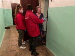 В Воронеже волонтеры акции #МыВместе помогают обеспечить инвалидов техническими средствами реабилитации