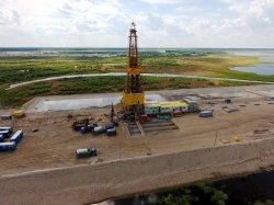 Наращивая темп. ООО «РН-Юганскнефтегаз» установил рекорд коммерческой скорости бурения