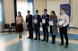 Молодые и перспективные. Три проекта сотрудников ГП «Варьеганнефтегаз» НК «Роснефть» отмечены призовыми местами на Х Международной научно-практической конференции