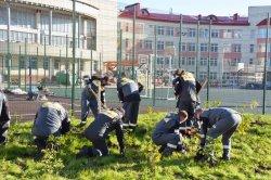 «Самотлорнефтегаз» провёл для учеников «Роснефть-класса» Нижневартовска урок экологии