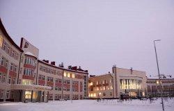 При поддержке НК «Роснефть» в Нижневартовске построен новый лицей