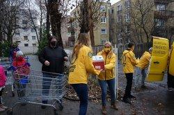 Пандемия идет на убыль, а помощь остается (Венгрия)