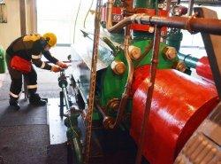 Впервые в России. На Самотлорском месторождении установили насос с оппозитным расположением колёс